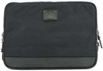 Makavelic Sierra Double Decker clutch bag