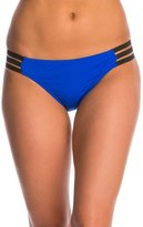 Kenneth Cole Stompin In My Stilletos Tab Side Hipster Bikini Bottom 8144408