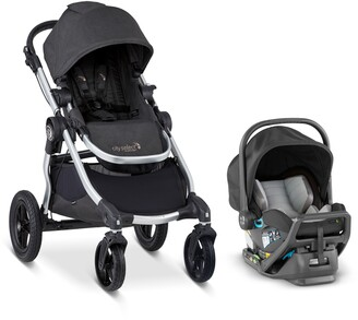 Baby Jogger City Select(R) Stroller & City GO Infant Car Travel System