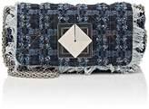 Sonia Rykiel Women's Le Copain Denim Chain Shoulder Bag
