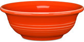Fiesta Poppy Individual Fruit Bowl