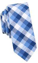 Original Penguin Matteo Plaid Tie