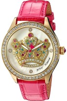 Betsey Johnson BJ00517-37 - Crystal Crown