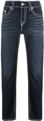 True Religion Slim-Fit Jeans
