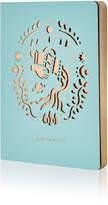 Monsoon Zodiac Notebook Aquarius