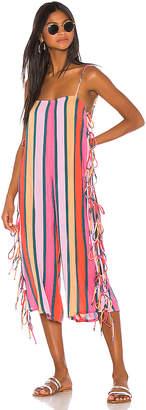 Tularosa Bright Side Jumpsuit