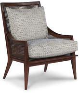 Somerset Bay Clearwater Accent Chair - Indigo