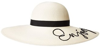 Eugenia Kim Bunny (Ivory 1) Traditional Hats