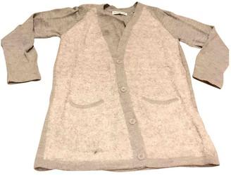 Rodebjer Grey Wool Knitwear for Women