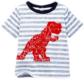 Joe Fresh Short Sleeve Fooler Tee (Baby Boys)