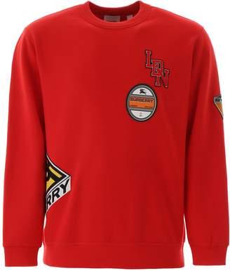Burberry Carlow Sweatshirt