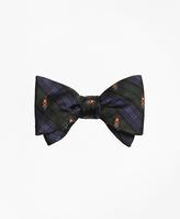 Brooks Brothers Nutcracker Bow Tie