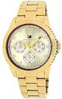 Tommy Hilfiger Tessa Collection 1781583 Women's Stainless Steel Analog Watch
