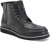 X-Ray XRay Monroe Men's Lace-Up Ankle Boots