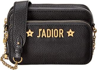 Christian Dior J'adior Leather Crossbody