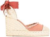 Castaner Catalina sandals - women - Cotton/rubber - 39