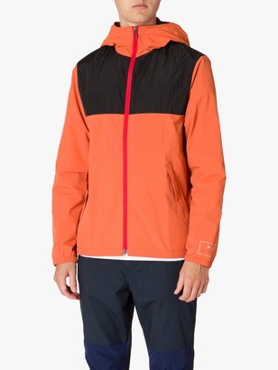 Paul Smith Colour Block Windbreaker Jacket