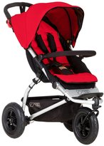 Mountain Buggy Swift Compact Stroller - 2015 - Berry