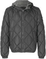 Prada quilted down jacket