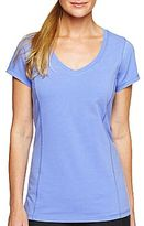 JCPenney XersionTM Xtreme Quick-Dry Tee