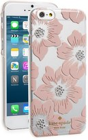 Kate Spade Hollyhock Iphone 6/6S Case - Pink