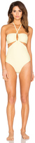 6 Shore Road Push Cart One Piece Swimsuit