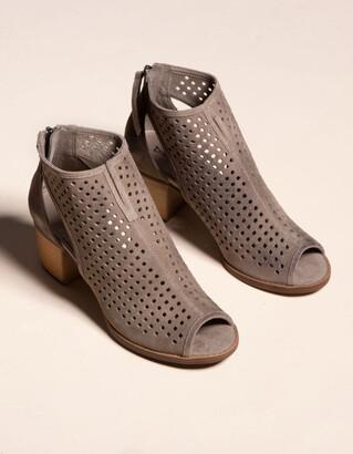 Chinese Laundry Tessa Womens Heeled Sandals