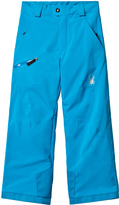 Spyder Blue Propulsion Ski Pants