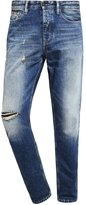 Calvin Klein Jeans Taper Jeans Tapered Fit Blue Denim