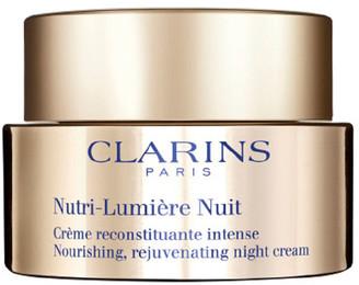 Clarins 1.6 oz. Nutri-Lumiere Night Cream