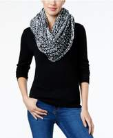 Charter Club Velvety Marled Chenille Infinity Loop Scarf, Only at Macy's