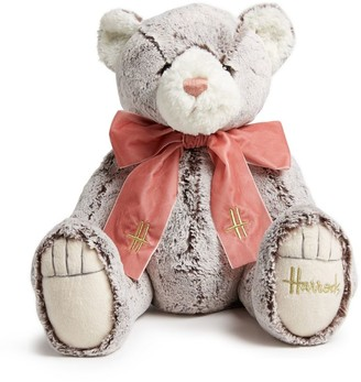 Harrods Tabitha Limited Edition Teddy Bear (35cm)