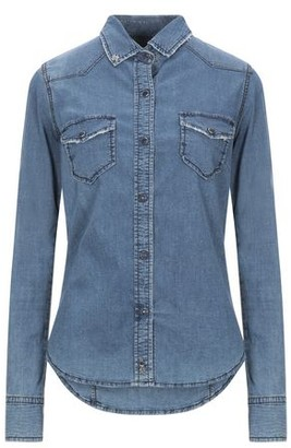 Roy Rogers ROY ROGER'S Denim shirt