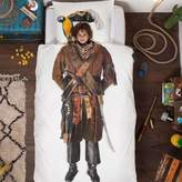 Pirate Duvet Cover & Pillow Case Bedding Set