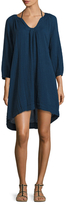 Three Dots Cover Up Dress