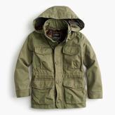 J.Crew Boys' utility jacket