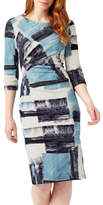 Phase Eight Novella Print Dress