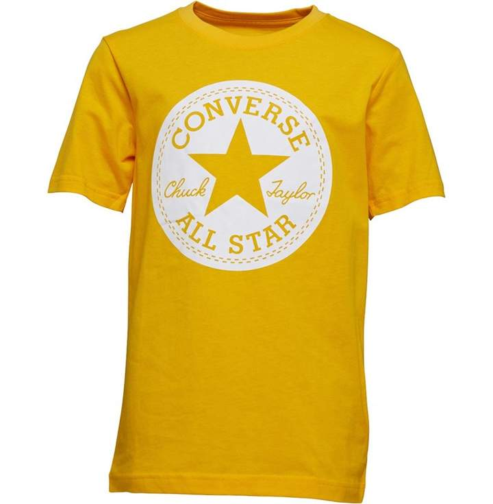 3dc716df9c2 Converse White Tops For Boys - ShopStyle UK