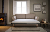 Marks and Spencer Abbey Medium Sofa Bed (Sprung)
