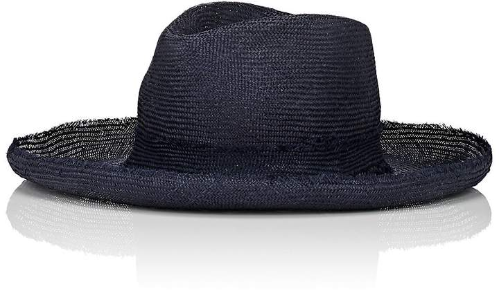 Lafayette House of Women's Galagos Straw Hat
