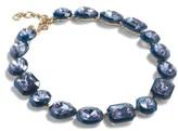 J.Crew Women's Jewel Box Necklace