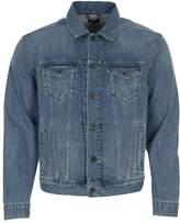 Edwin Denim Jacket - Kingston Blue