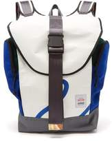 Sealand - Roamer Sail Backpack - Mens - Blue Multi