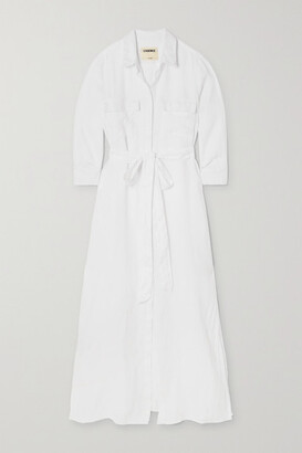Maxi Shirt Dress   Shop the world's largest collection of fashion ...