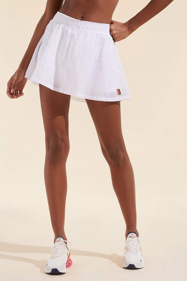 W Nkct Flx Skirt
