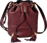 See by Chloé Vicki small bucket bag