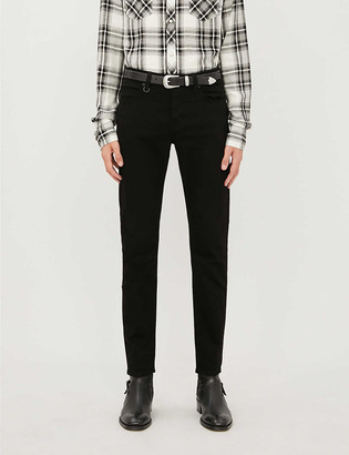 Neuw Iggy skinny stretch-denim jeans