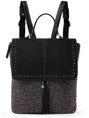 The Sak Ventura Crochet Backpack