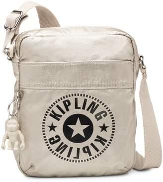 Kipling New Classics Hisa Nylon Crossbody Bag