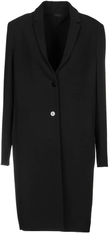 The Row Overcoats